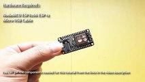 PDF] Building an IoT Node for less than 15 $: NodeMCU