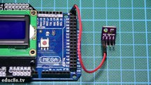 Nextion Review: Build a Weather Station with Arduino a Nextion