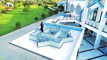 Full HD Naat Mera Dil Aur Meri Jaan Madine Waly - Hafiz Tahir Qadri
