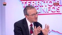 Moralisation de la vie publique : Hervé Mariton invite à ne pas « trop charger la barque »