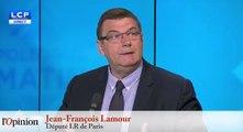Jean-François Lamour: «Macron en subira les conséquences si l'affaire prend de l'ampleur»
