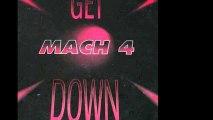 Mach 4 - Arriba Las Manos (Arriba DJ's Mix) (B)
