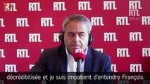 Affaire Ferrand: Xavier Bertrand s'en prend à François Bayrou