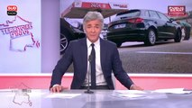 Invité: Hervé Mariton - Territoires d'infos (01/06/2017)