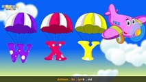 The French ABC Song , Alphabet Song in French - Learn French