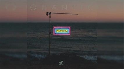 Quantic - Magnetica (Full Album Stream)