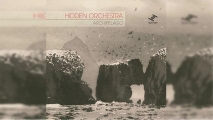 Hidden Orchestra - Archipelago (Full Album Stream)