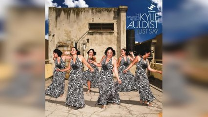 Kyle Auldist - Just Say (Full Album Stream)