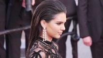Kendall Jenner ist das neue Gesicht von Adidas