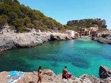Plages d'Espagne – Belles surprises – Stations balnéaires – Costa Brava Costa Dorada Costa Blanca Costa del Sol