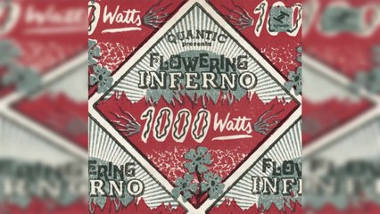 Quantic presenta Flowering Inferno - 1000 Watts (Full Album Stream)