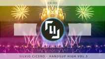 HandsUp High Vol.3 | Happy new year HandsUp and Techno Mix