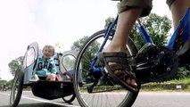 Fête du Vélo en Anjou, dimanche 25 juin 2017