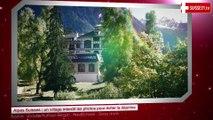 Alpes Suisses : un village interdit les photos pour éviter la déprime