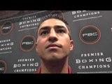 josesito lopez wants berto remtach - EsNews boxing