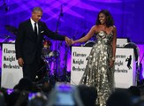 Obamas purchase DC property only miles away from White House
