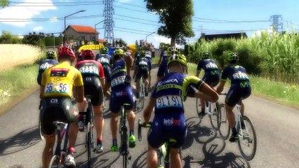 Trailer de Gameplay de Pro Cycling Manager 2017