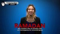 15 clichés die moslims niet meer willen horen over de ramadan