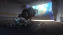 Nouvelle map Overwatch - Horizon Lunar colony - preview