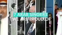 These American Singers CLEARLY Copied Arab Singers - video dailymotion