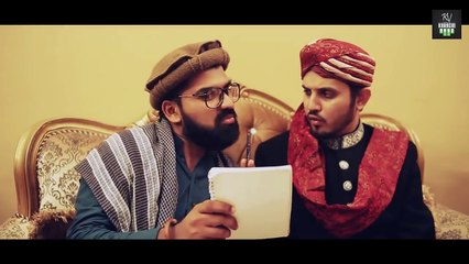 LIFE OF A SHEESHA ADDICT - Karachi Vynz Official