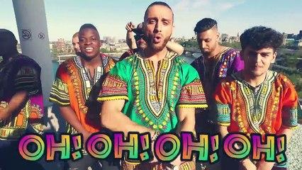 Deen Squad - RAMADAN KAREEM (Official Music Video)