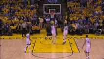 Finale NBA : Le poster dunk de LeBron James sur JaVale McGee