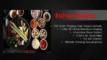 12.Resep Dendeng Balado Enak, Praktis dan Sederhana - Resep Masakan Indonesia Sehari-Hari