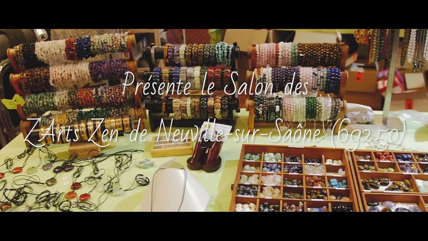 Salon de Neuville s/s