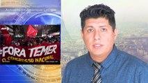 amerique-latine-venezuela-mexique en crise democratique   LATINOATV