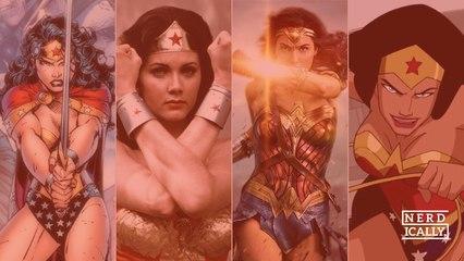 ¡Finalmente tenemos una película de Wonder Woman en vivo! Pero, ¿por qué es tan importante?