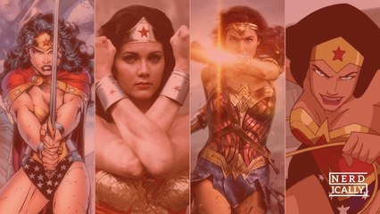 We finally have a live-action Wonder Woman film! So why is it such a big deal?