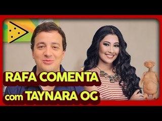 RAFA COMENTA: PIOR FIM DE NAMORO DA THAYNARA OG