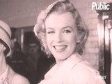 """Vidéo : Marilyn Monroe : """"Comme les mois passent vite... Et les calendriers !"""" Elle aurait eu 91 ans aujourd'hui."""