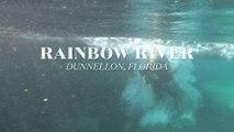 Scuba Diving in Florida's Rainbow River