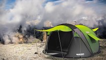 The 3 Best High-Tech Tents of 2017