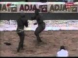 Lutte - Valdo vs Mbeur Laye - 8 Juillet 2012