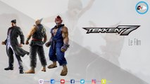 Tekken 7 I Le Film - The Movie I Mishima Story Saga - La Saga Mishima