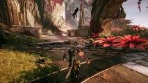 Paragon - Annonce de Wukong