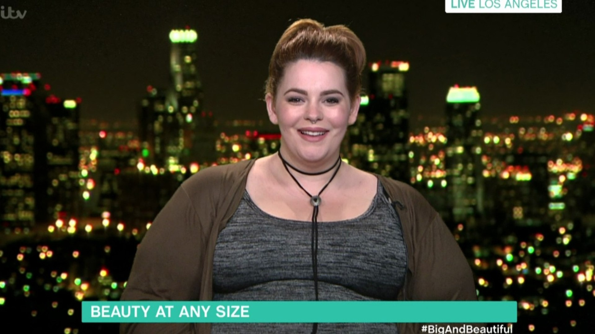 Tess Holliday on Why She Called Out Chloe Grace Moretz for 'Red Shoes' Body Shaming Contro