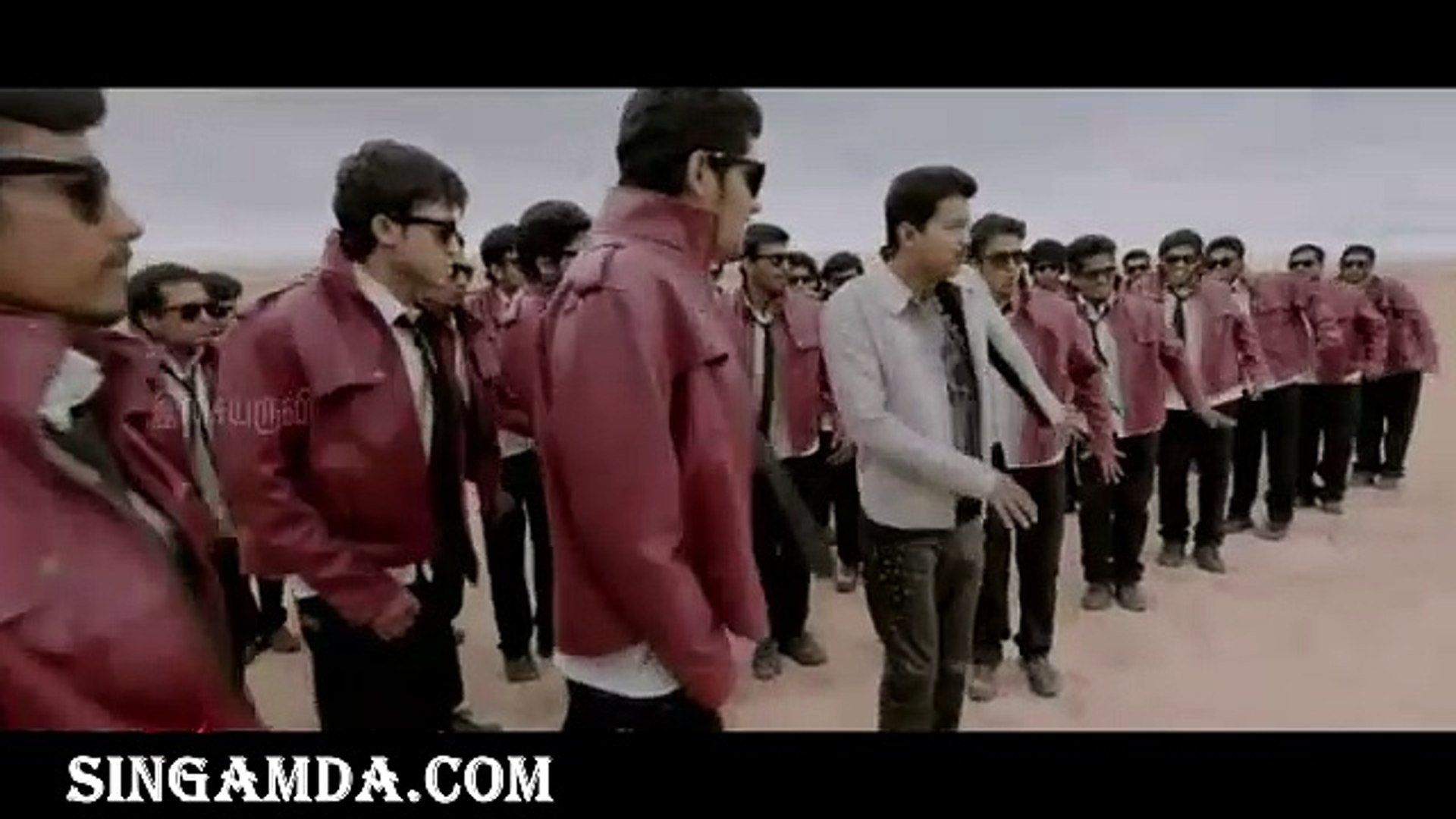Aathi hd video song Tamil