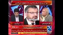 What PMLN Ministers Say In Private Parties ? PMLN Leader Mushahid Ullah Khan's Awesome Reply