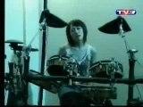 Andy dans un clip Japonnais