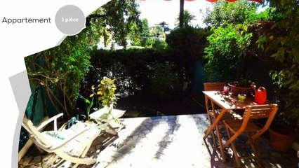 A vendre - Appartement - Cannes (06400) - 1 pièce - 35m²