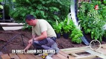 Jardin - « Jardins, jardin »