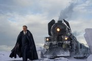 Murder on the Orient Express  - Official Trailer (VO)