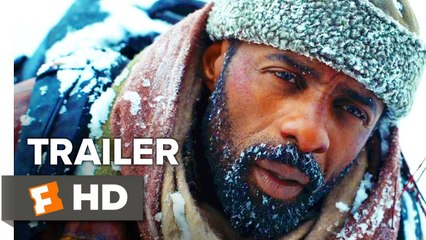 The Mountain Between Us Trailer #1 (2017) - Movieclips Trailers