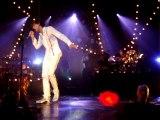 Mika My happy ending Zenith Paris 11 octobre