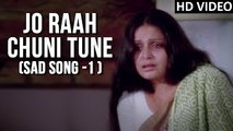 KISHORE KUMAR SAD SONGS VIDEO COLLECTION - Kishore Kumar