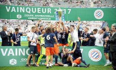 Coupe Gambardella : L'histoire d'une finale... Part.2